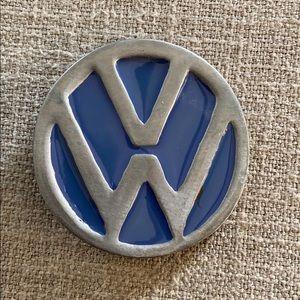 Accessories - VW belt buckle